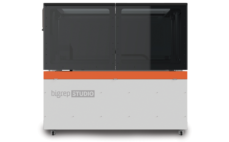 bigrep studio website png