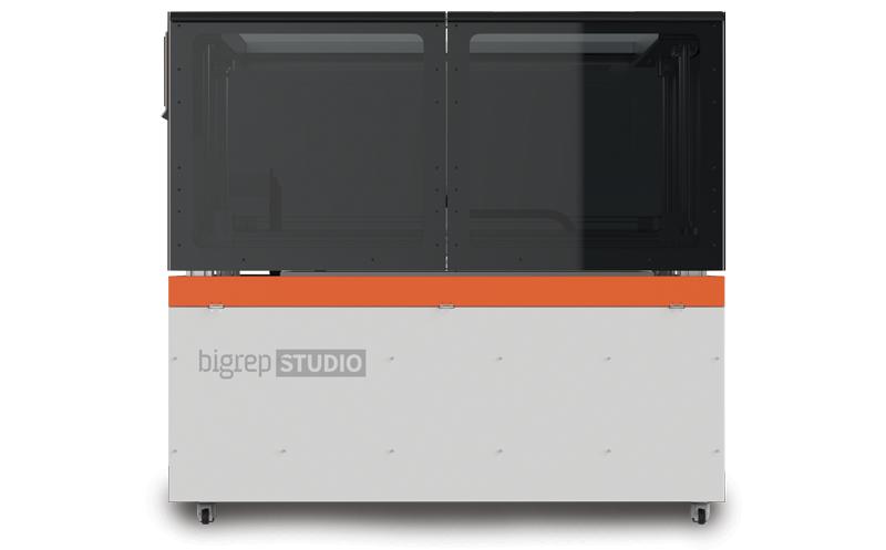 bigrep studio website png