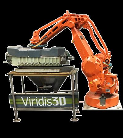 viridis-3d