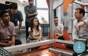 LARGE-FORMAT 3D PRINTERS FOR EDUCATION AND RESEARCH
