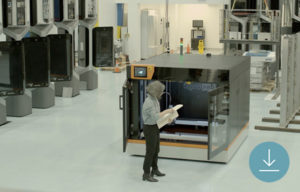 Boyce Technologies' Additive Solutions to Win Business