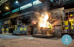 JC Steele's Efficient Sand Casting Strategy With Large-Format Additive Manufacturing