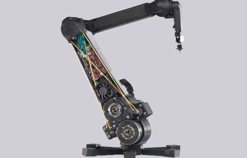robotic-arm
